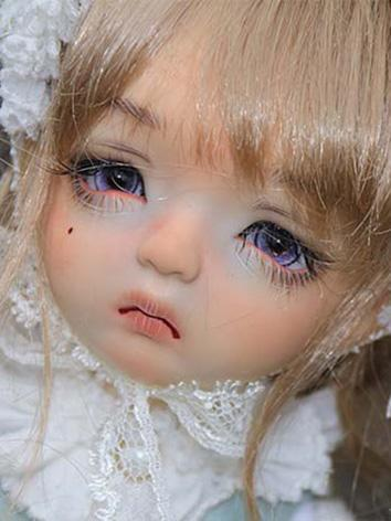 22% OFF BJD Girl Rou Rou 27cm Girl Ball-jointed doll