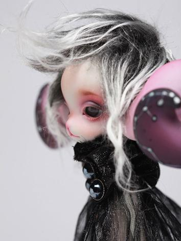 12% OFF Limited Time Edition BJD Xaviera 23cm Girl Ball-jointed doll