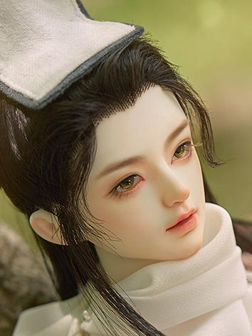 15% OFF BJD Baijue Boy 62cm Ball-jointed doll