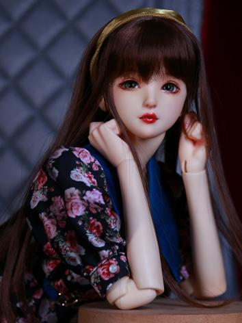 12% off  BJD 58cm Girl GuiYue Ball-jointed doll