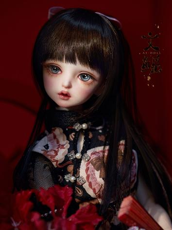 BJD 1/3 Princess wig WG3200...