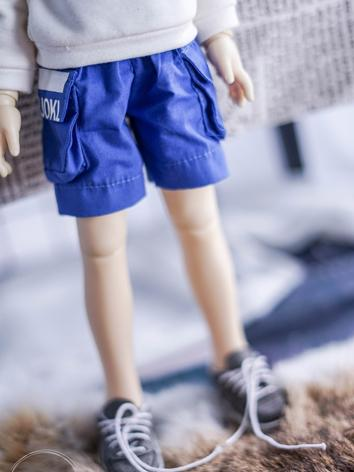 BJD Clothes Boy/Girl Shorts...