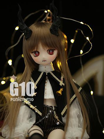 1/3 Wig Long Hair J09 for S...
