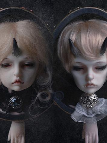 Time Limited BJD Freddy/Pan...