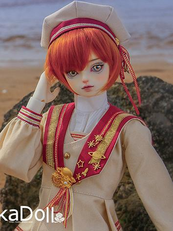 BJD Ryan 64cm boy Boll-join...