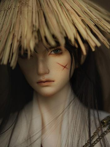 15% OFF BJD The Swordman-Ya...