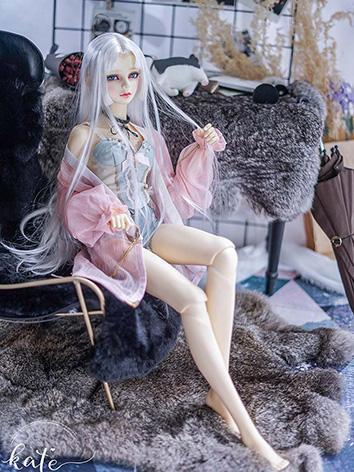 BJD Clothes Girl/Boy Cardig...