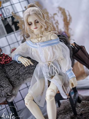 BJD Clothes Girl/Boy Shirt ...