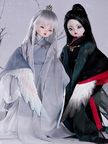 14% OFF BJD Qing Wind/Ming ...