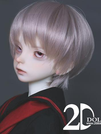 BJD Heng 42cm Boy Ball-join...