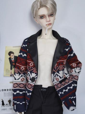 BJD Clothes Coat/Suit A341 for MSD/SD/70cm Size Ball-jointed Doll