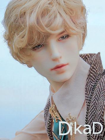12% OFF BJD Gerald Boy 72.5cm Ball-jointed Doll