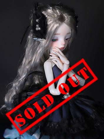 5% OFF Time Limited BJD Hel...
