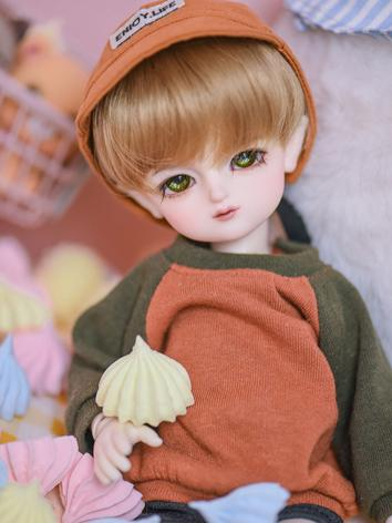 BJD Mickey 27.5cm Boy Ball-...