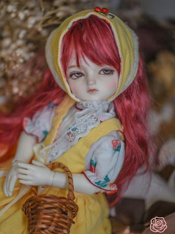 BJD Jade 27.5cm Girl Ball-j...