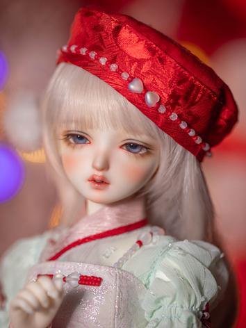 BJD XueLing 43cm Girl Ball-...