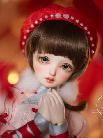 BJD YueYu 43cm Girl Ball-jo...