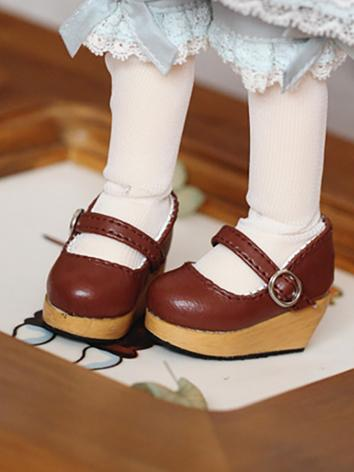 Bjd Shoes 1/6 Girl Shoes fo...