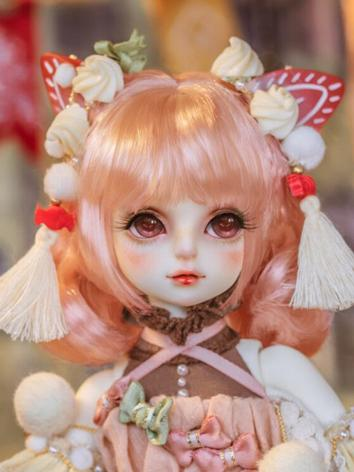 15% OFF BJD Wendy Strawberr...