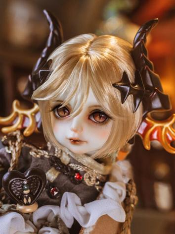15% OFF BJD Toby-Oolong tea...