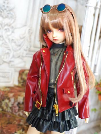 BJD Clothes Girl/Female Red...