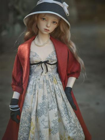BJD Clothes Girl/Female Out...