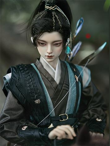 15% OFF BJD Chang Qing Boy ...