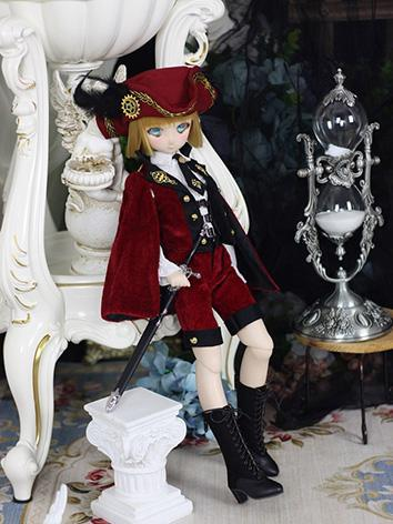 Bjd Clothes Girl/Boy Coat S...