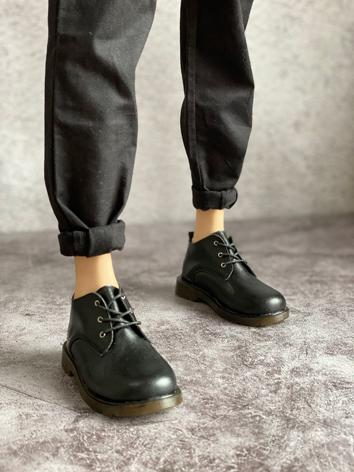 BJD Shoes Male/Boy Leather ...