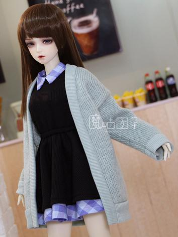 BJD Clothes Girl/Female Min...