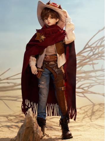 12% OFF BJD Clothes Boy Eri...