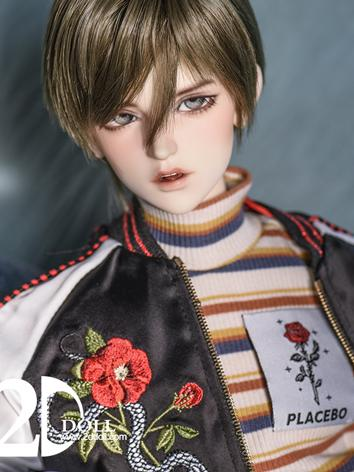 BJD Sunny 68cm Boy Ball-jointed doll