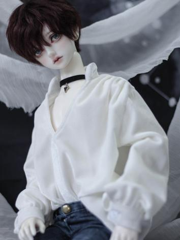 BJD Clothes Girl/Boy Blue/W...