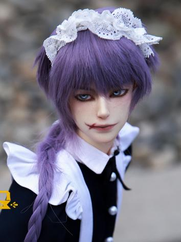 12% BJD 72cm Boy Chad Ball-jointed doll