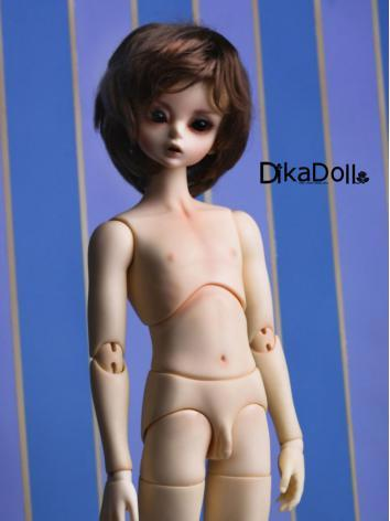 BJD Body 46cm Boy Boll-join...
