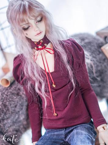 BJD Clothes Girl/Boy Wine/B...