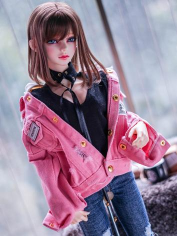 BJD Clothes Girl/Boy Coat J...