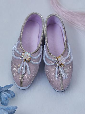 Bjd Shoes 1/3 Old girl Li S...