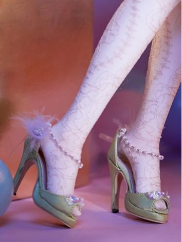 Bjd Shoes 1/3 high heel sho...