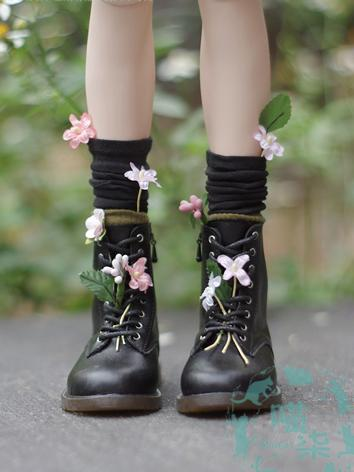 BJD Shoes Marten Boots for ...
