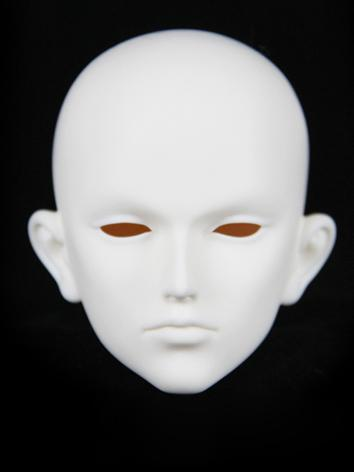 BJD Head Hunter X Head Ball...